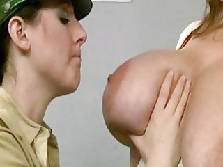 lesbian boobs compilation chapter xv